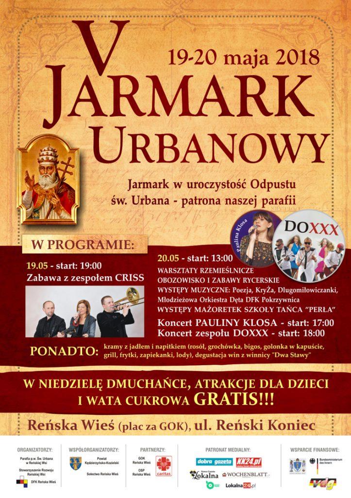 plakat_a2_jarmaark_urbanowy_2018_v4